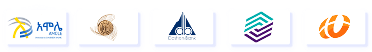 Dashen Bank, CBE, UBE