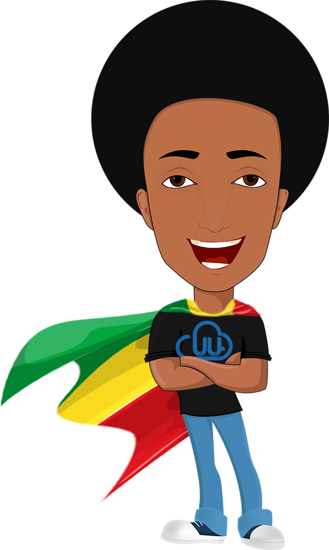 HahuCloud - Web Hosting in Ethiopia